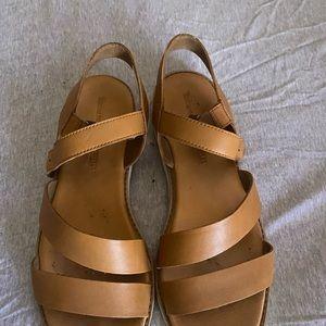 Women's Timberland comfort sandals